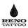 RENO tattoo studio