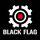 Black Flag Electric Tattoo