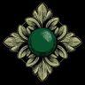 Green Pearl Tattoo