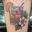 Dead Drift Tattoo