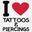 R Sticht Tattoo Artist