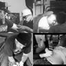 Boscos Tattoos South Street