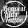 The Bravest Kids Tattoo