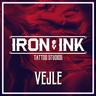 Iron & Ink, Vejle