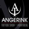 Anger Ink