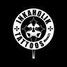 Inkaholik Tattoos | The Church