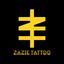 Zazie Tattoo