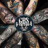 GBS Tattoo