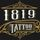 1819 Tattoo Co