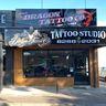 The Dragon Tattoo Company