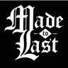Made to Last Tattoo