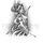 crystalline tattoo