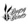 Bugzy Bonez Ink
