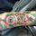 Cobra Clutch Tattoo