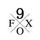 9Fox ink