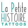 La petite histoire Tattoos