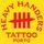 Heavy Handers Tattoo
