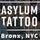 Asylum Tattoo