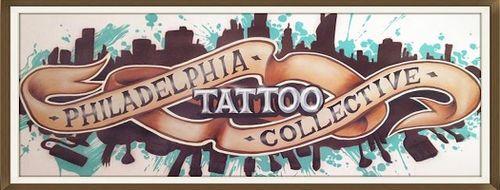Philadelphia Tattoo Collective