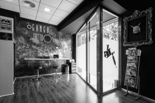 Ganga Tattoo Studio