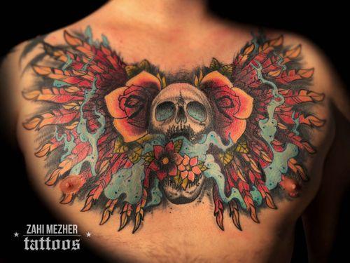 ZM Tattoos