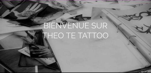 Theo Te Tattoo