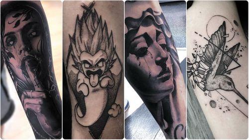 97ink Tattoo