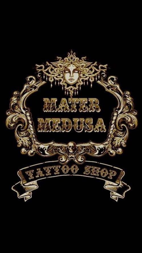 Mater Medusa Tattoo Shop