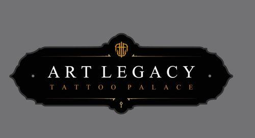 Art Legacy Tattoo Palace