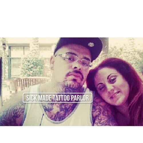 Sick Made Tattoo Parlor 2