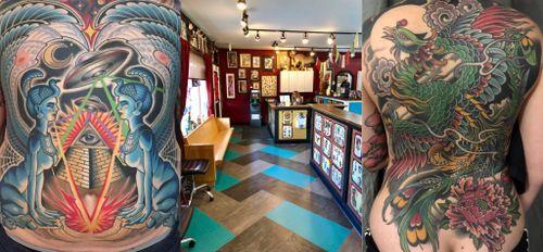Chalice Tattoo Studio