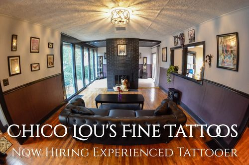 Chico Lou's Fine Tattoos