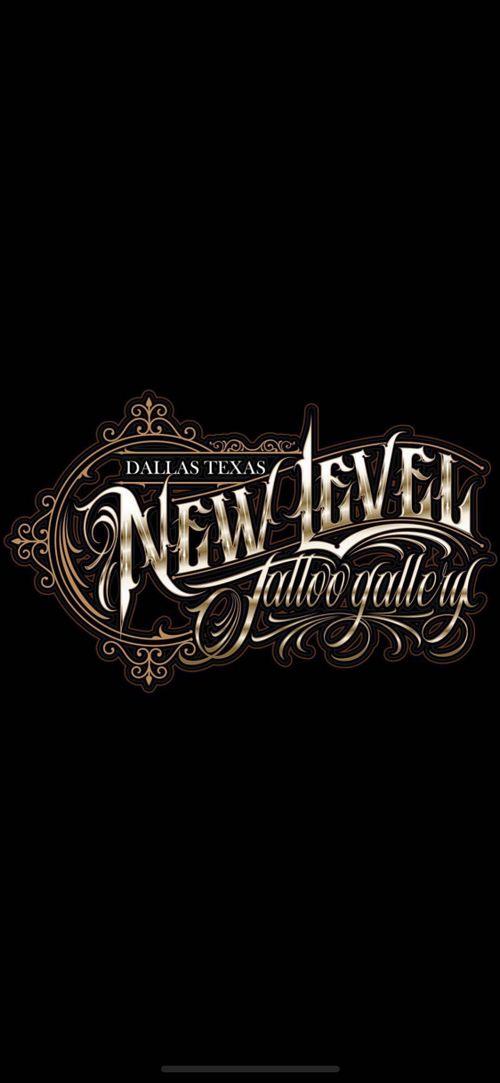 New Level Tattoo Gallery