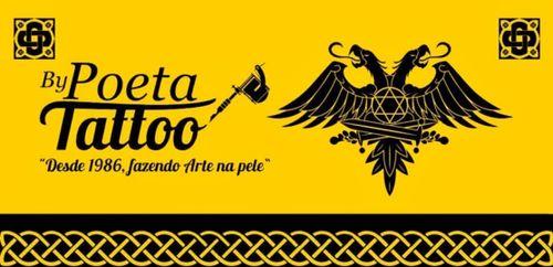 ByPoeta Tattoo