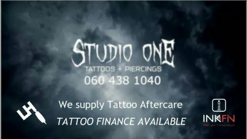 Studio One Tattoos and Piercings