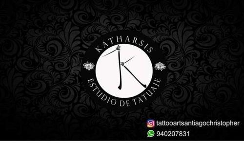 Katharsis Tattoo Studio