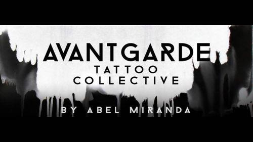avantgarde tattoo collective