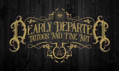 Dearly Departed Tattoos and Fine Art
