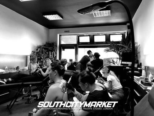 South City Market