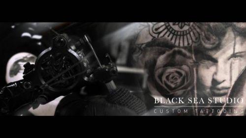 Black Sea Studio