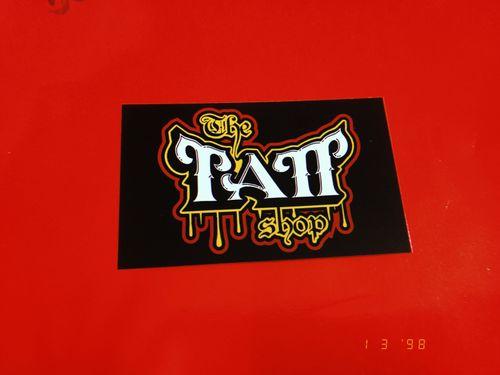 The Tatt Shop