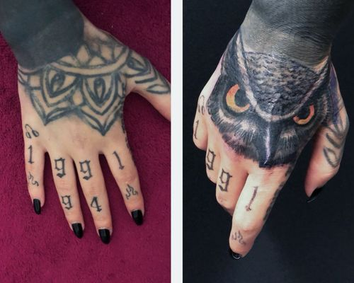 Mato ink tattoo & piercing
