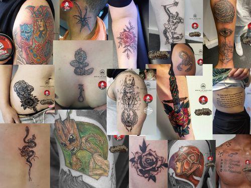 House of Holland Tattoo Emporium