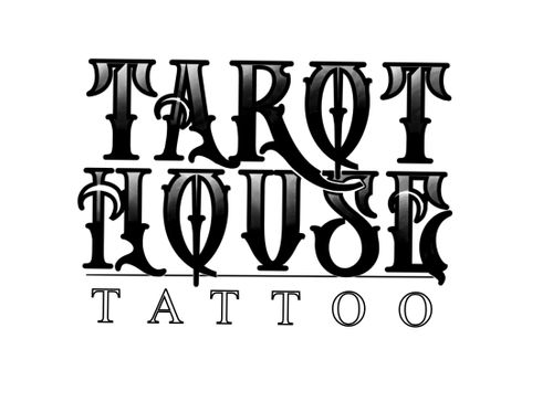 Tarot House Tattoo