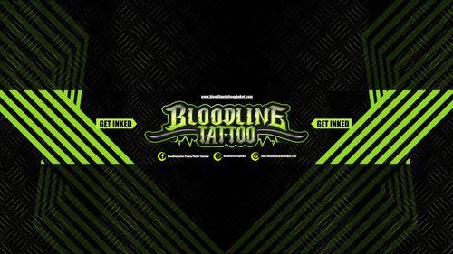 Bloodline Tattoo Phuket