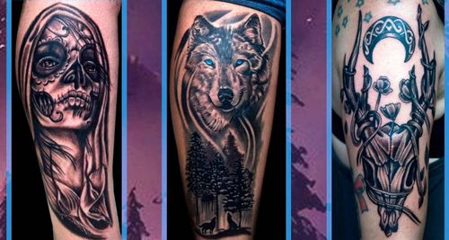 Memento Mori Tattoo Studio