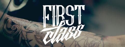First Class Tattoos