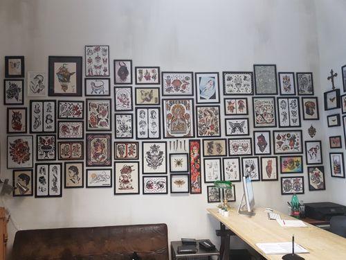 Manomorta Tattoo Bergamo