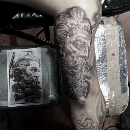Gaspar tattooart