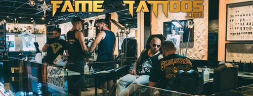 Fame Tattoos